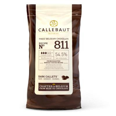 Dark Chocolate Callets (Callebaut)