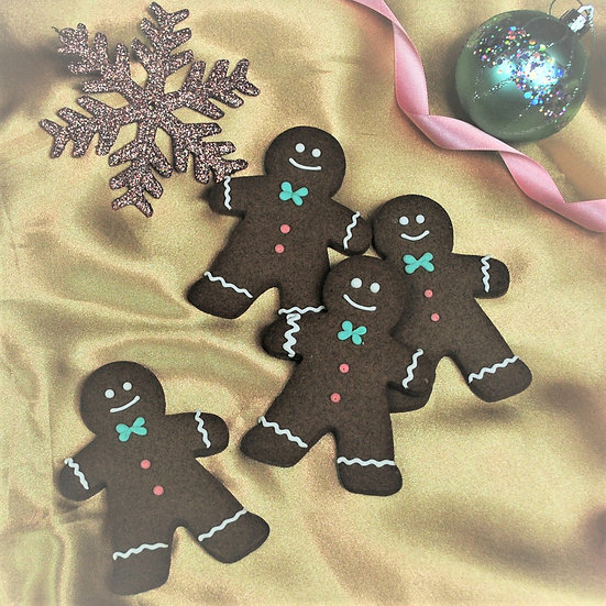 Gingerbread Man Small