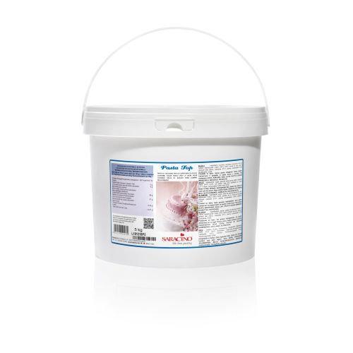Saracino Pasta Top - 5 kg - White