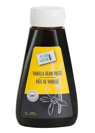 Vanilla Bean Paste - 270g