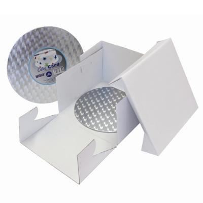 PME Drum & Box