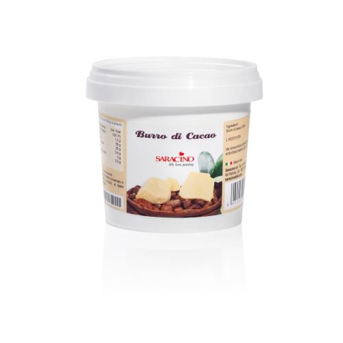 Cocoa Butter (Saracino)