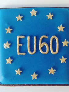EU - Celebrating 60 years of the Treaties of Rome, March 2017