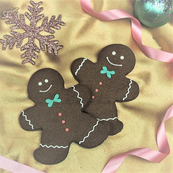 Gingerbread Man Large