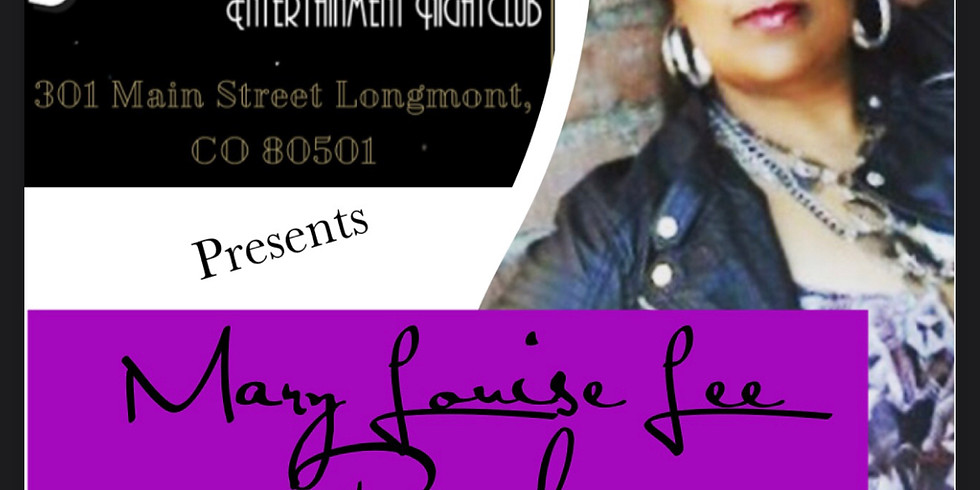 Mary Louise Lee Band