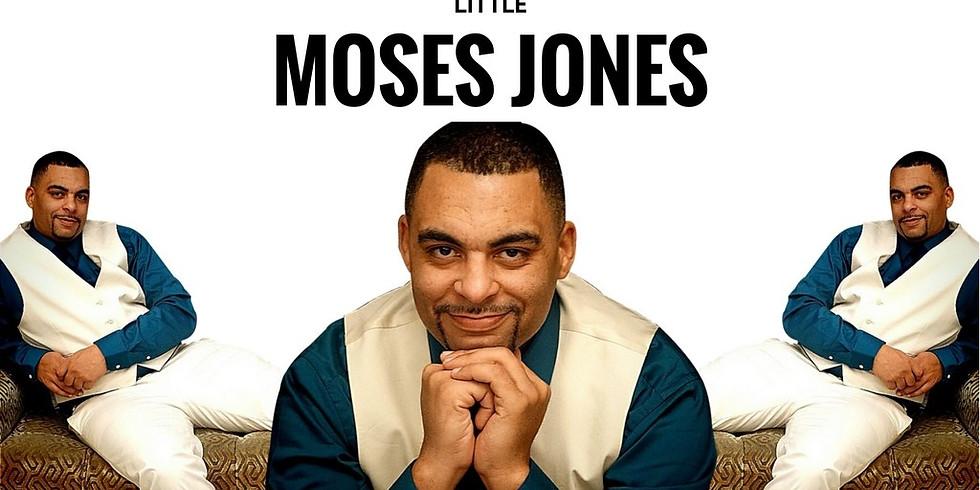 Little Moses Jones