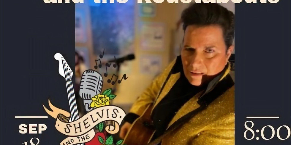 Shelvis & The Roustabouts
