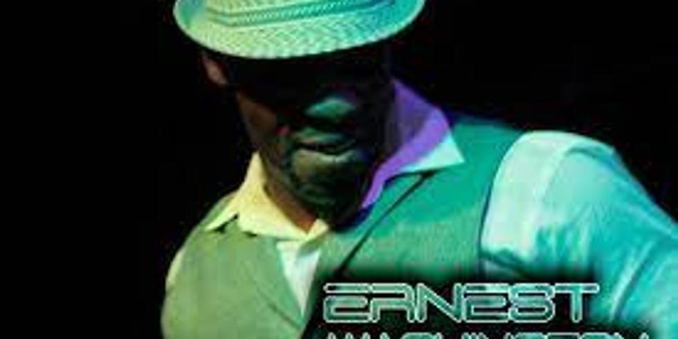 Ernest Washington Performance