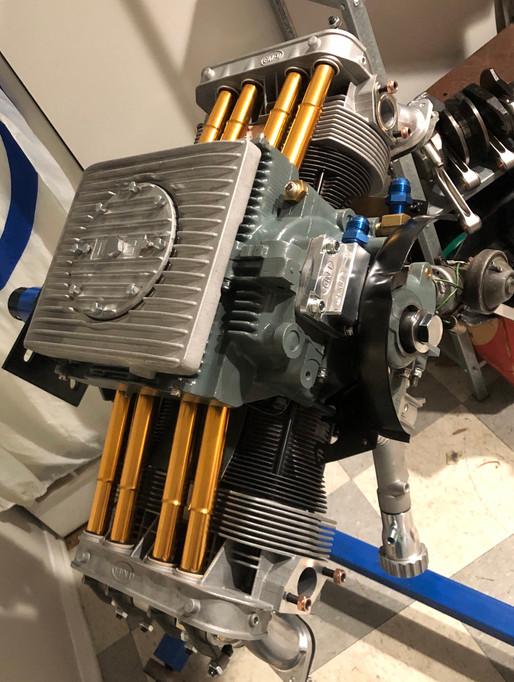 2110cc Type 1