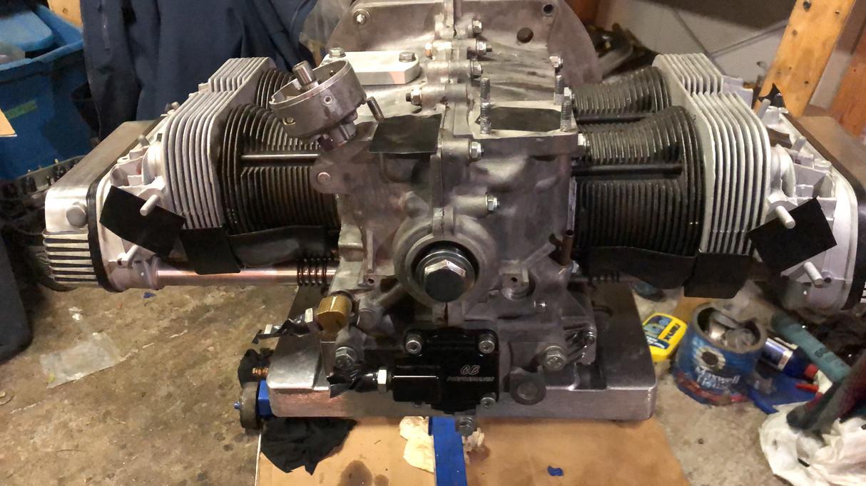 2332cc Type 1