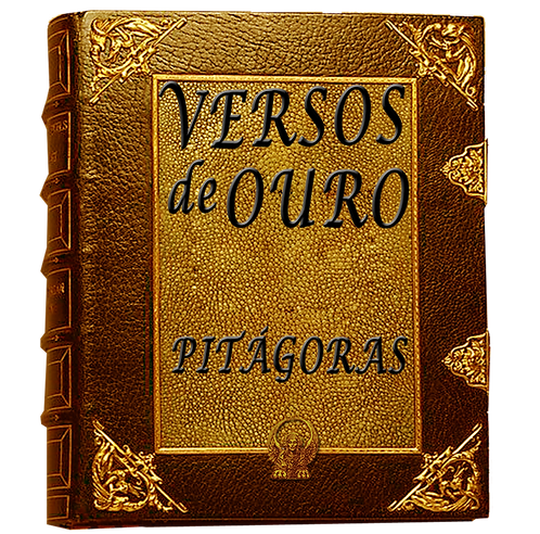 VERSOS DE OURO DE PITÁGORAS - Audiolivro