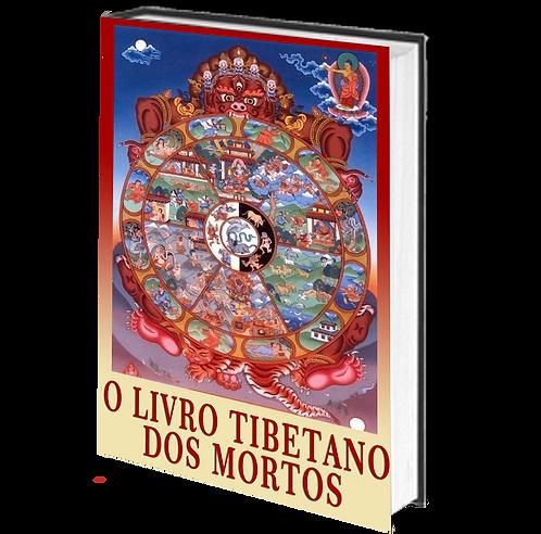 O LIVRO TIBETANO DOS MORTOS - Audiolivro
