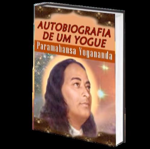 3 de 3 Autobiografia de um Yogue