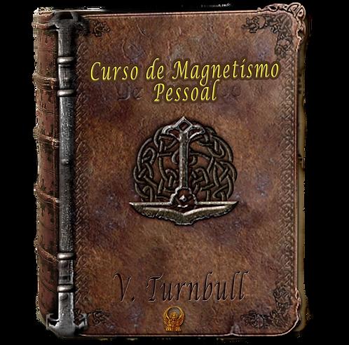 CURSO DE MAGNETISMO PESSOAL - Audiolivro