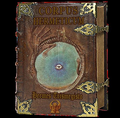CORPUS HERMETICUM - Audiolivro