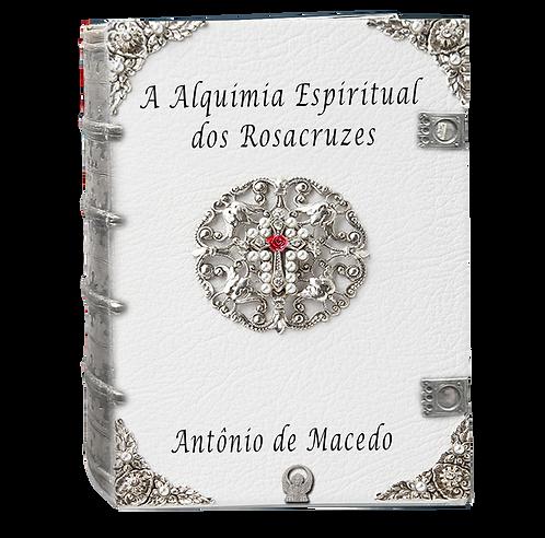 A Alquimia Espiritual dos Rosacruzes - Audiolivro