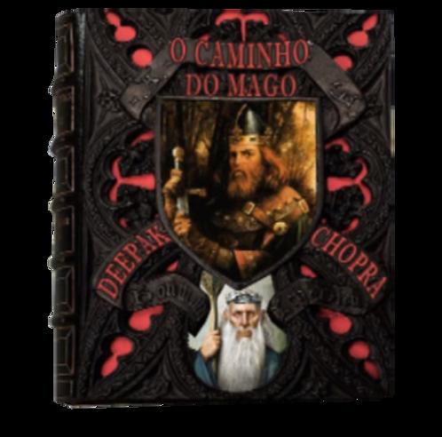 O CAMINHO DO MAGO - Audiolivro GRÁTIS