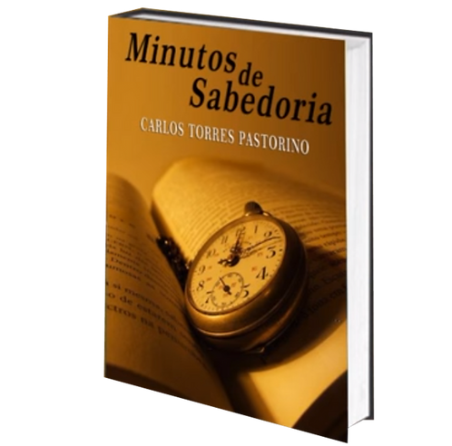 MINUTOS DE SABEDORIA - Audiolivro GRÁTIS