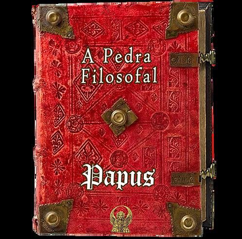 A PEDRA FILOSOFAL - Audiolivro