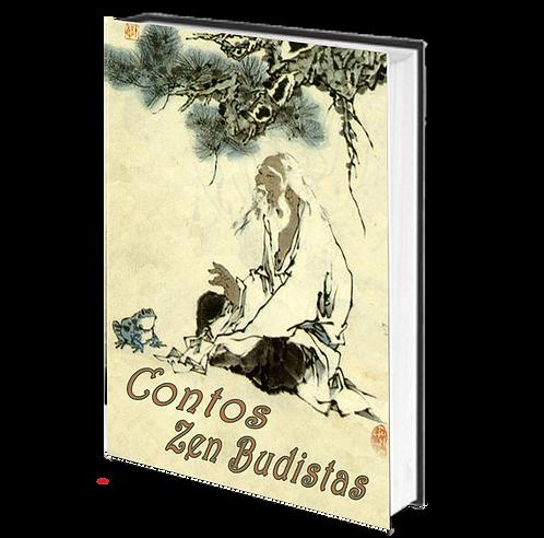 CONTOS ZEN BUDISTAS - Audiolivro