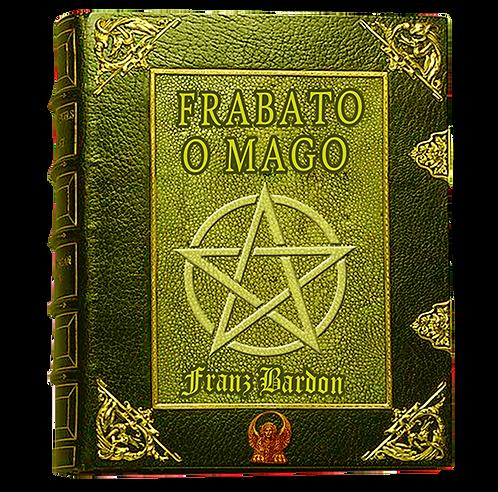 FRABATO O MAGO - Audiolivro