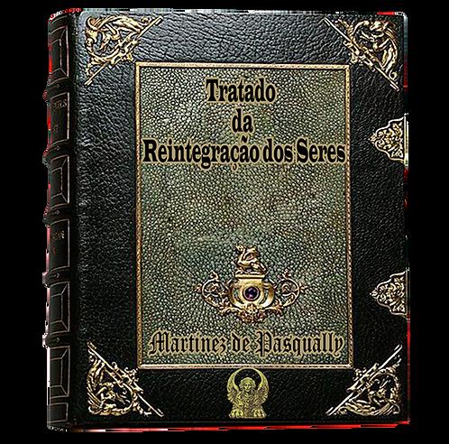 TRATADO DE REINTEGRAÇÃO DOS SERES - Audiolivro