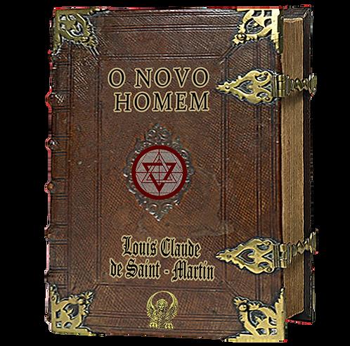 O NOVO HOMEM - Audiolivro