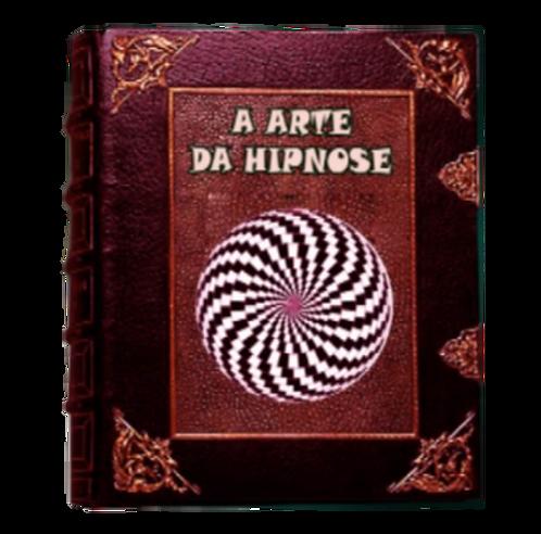 A Arte da Hipnose - Audiolivro