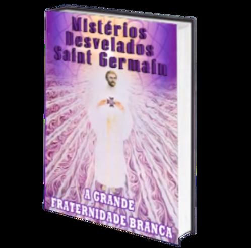 MISTÉRIOS DESVELADOS - Audiolivro