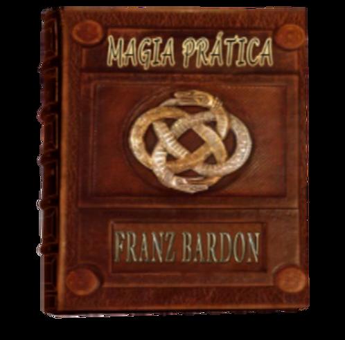 MAGIA PRÁTICA - Audiolivro