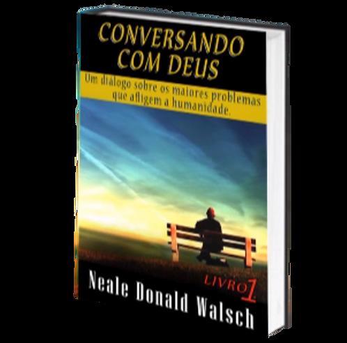 CONVERSANDO COM DEUS - Audiolivro GRÁTIS