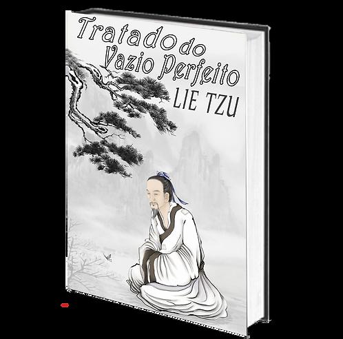 TRATADO DO VAZIO PERFEITO - Audiolivro