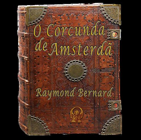 O CORCUNDA DE AMSTERDÃ - Audiolivro