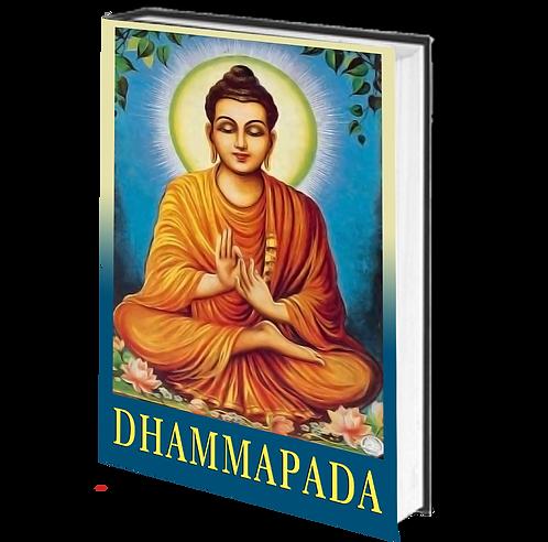 DHAMMAPADA - Audiolivro