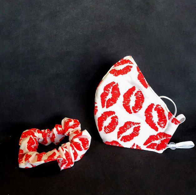 Ref: Red Kiss 10€