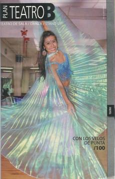 Revista Plan B. Bogotá Colombia