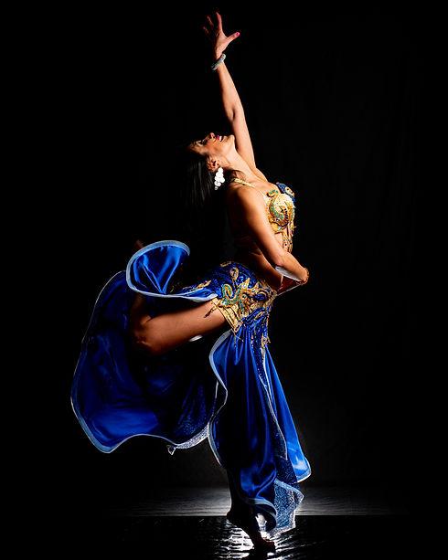 danza arabe coruña angelina.JPG