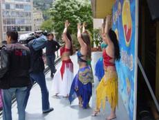 City TV Bogotá Colombia