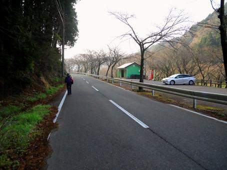 佐賀県 杓子ケ峰~奥山と その周辺(2021年3月14日)