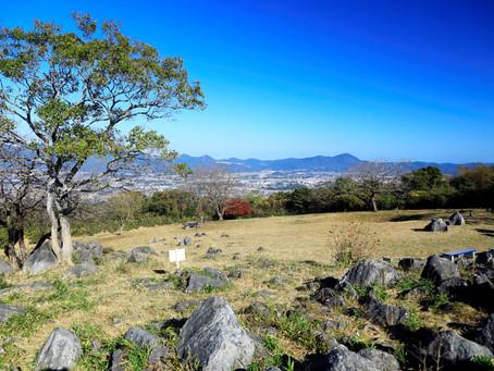 鴨ヶ岳・大法山・白馬山・三高山 そして 金石山・大山・関の山(2020年11月21日)