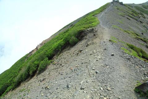 005. 北海道 羊蹄山