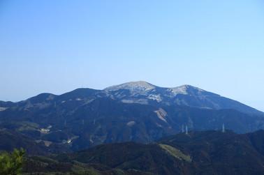 佐賀 作礼山
