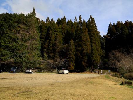 佐賀県:城山【勝尾城】(2021年3月6日)