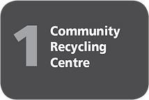 Community Recycling Centre CRC
