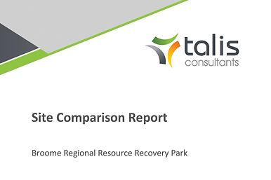 Site Comparison Report.jpg