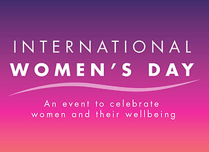 IWD Events Hornsby Ku-ring-gai