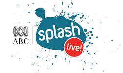 ABC Splash Live logo