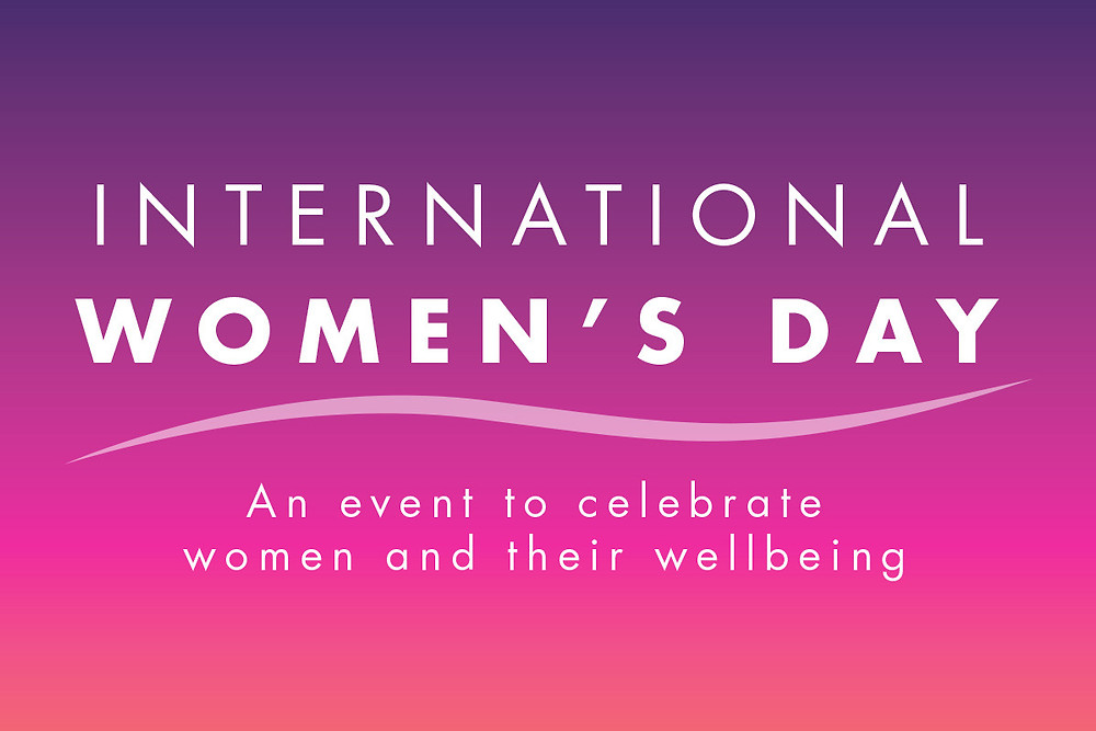 International Women's Day 2017 Hornsby Mall