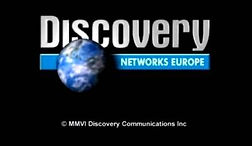 Discovery Channel Europe