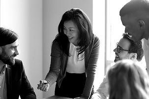 Organizational Development Coach - Leadership Refinery